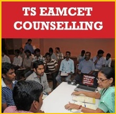 eamcet counselling 2017