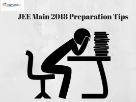 JEE Main 2018 Preparation Tips